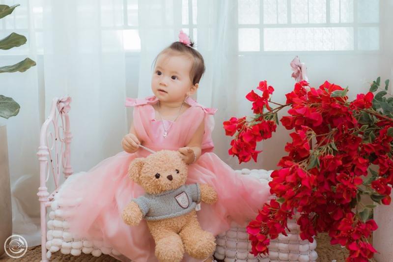 Top 5 Studio chụp ảnh em bé đẹp nhất Đồng Xoài, Bình Phước