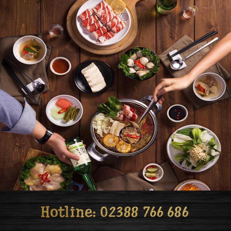 Top 4 Quán ăn ngon và chất lượng đường Phan Bội Châu, TP. Vinh