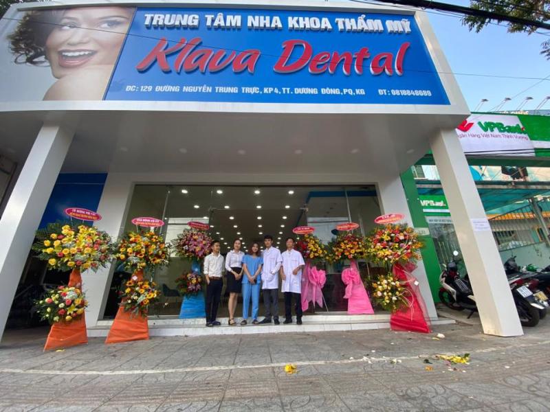 Top 5 Phòng khám nha khoa uy tín nhất Phú Quốc