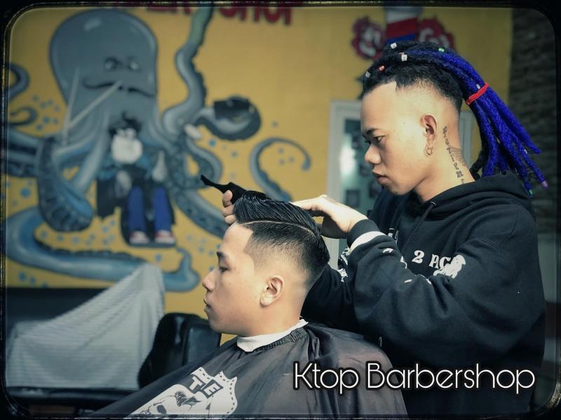 Top 6 Tiệm cắt tóc nam đẹp và chất lượng nhất TP. Đồng Xoài, Bình Phước