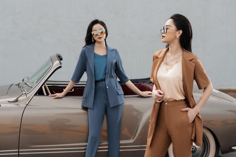 Top 8 Shop bán vest nữ thời trang đẹp nhất Hà Nội