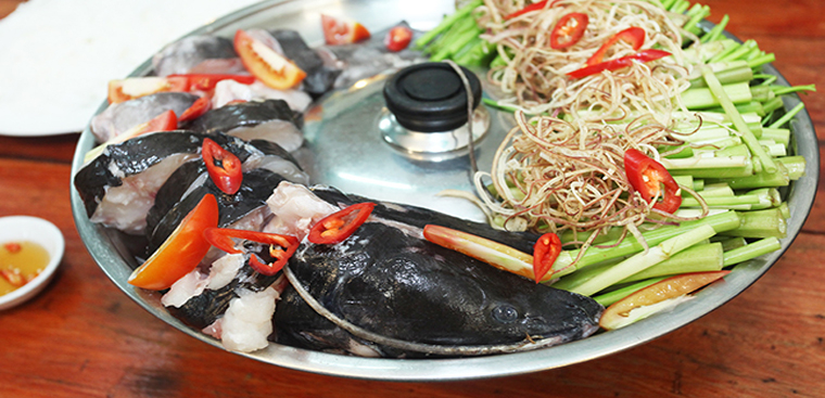 Top 8 Món ăn ngon từ cá Trê hấp dẫn nhất