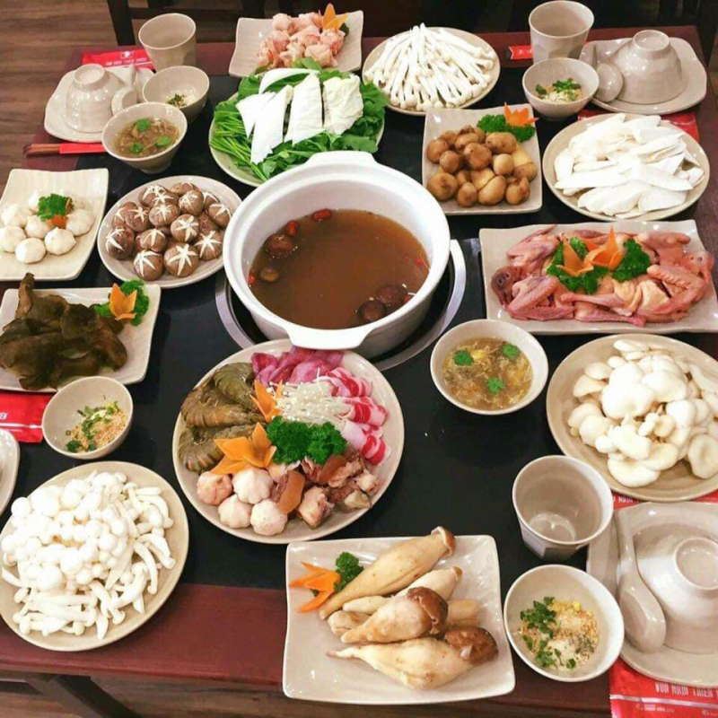 Top 15 Quán lẩu ngon và nổi tiếng nhất quận Hà Đông, Hà Nội