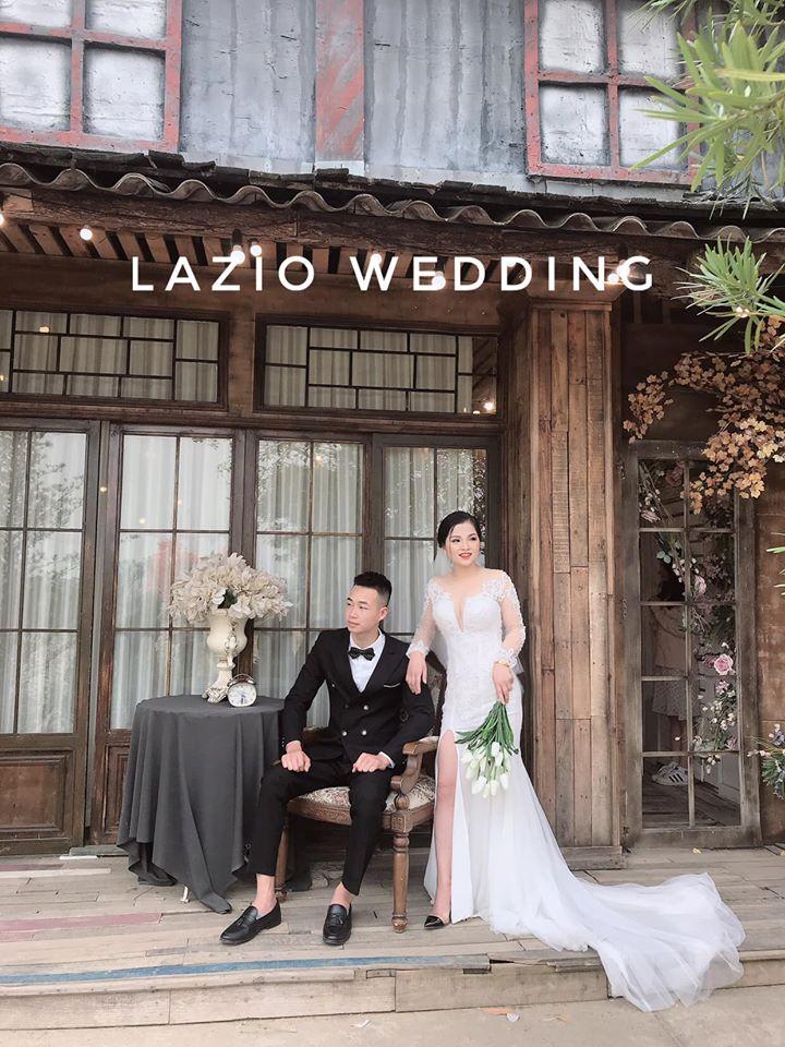 Top 4 Studio chụp ảnh cưới đẹp và chất lượng nhất Lục Ngạn, Bắc Giang