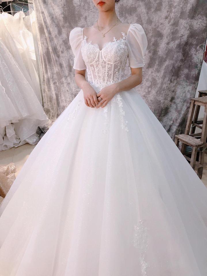 Top 9 Địa chỉ cho thuê váy cưới đẹp nhất Quế Võ, Bắc Ninh