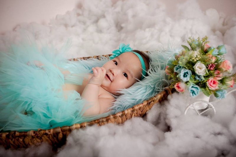 Top 8 Studio chụp ảnh bé yêu đẹp nhất tại Hải Dương