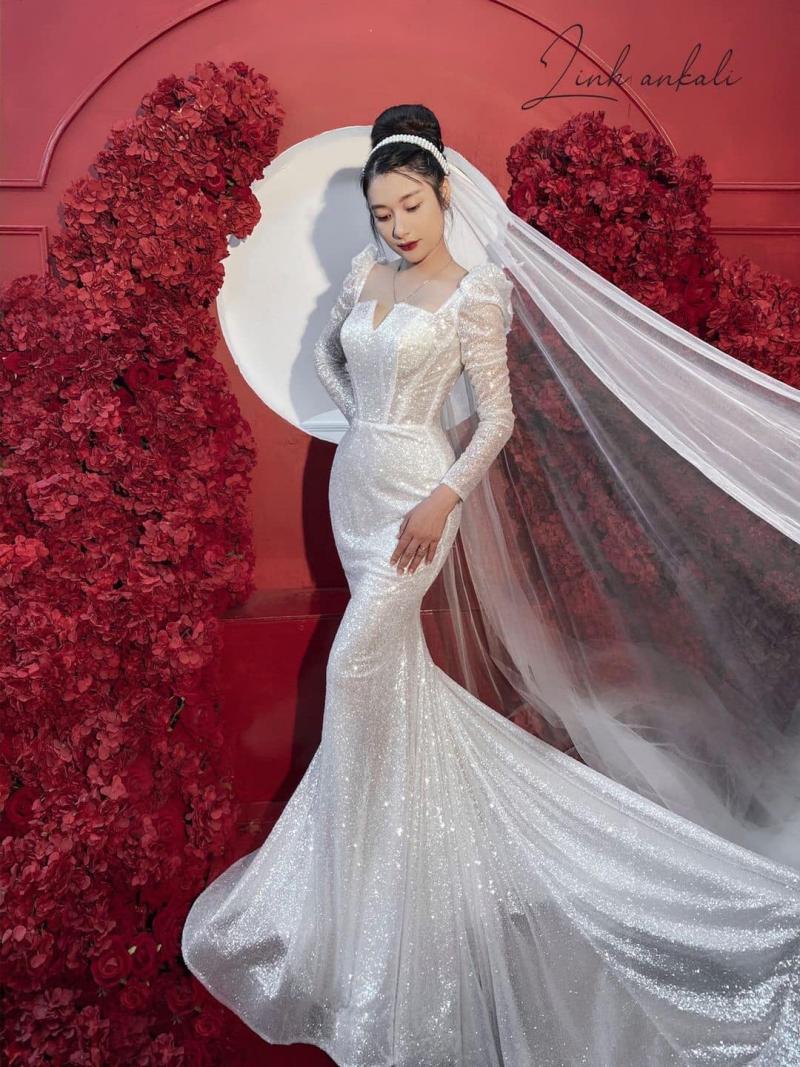 Top 7 Địa chỉ cho thuê váy cưới đẹp nhất TP. Phan Thiết, Bình Thuận