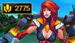 LMHT: Lỗi game mới giúp Aphelios tấn công đối thủ ngay cả khi đã chết