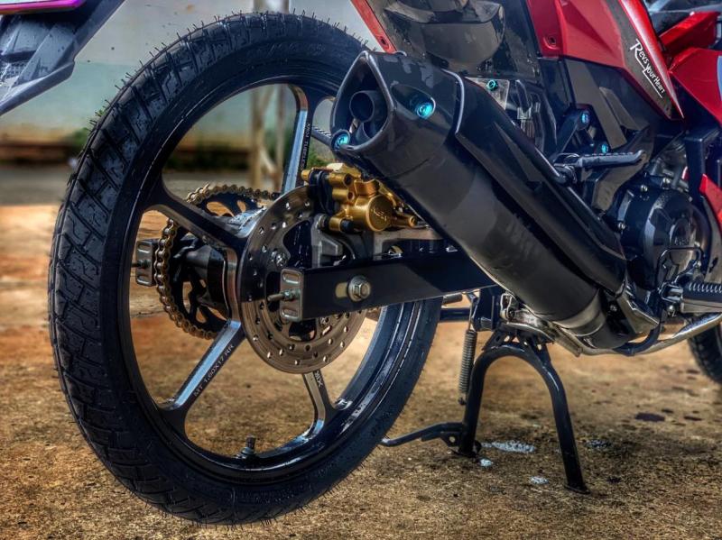Top 7 Cửa hàng đồ chơi xe máy uy tín nhất Bình Phước