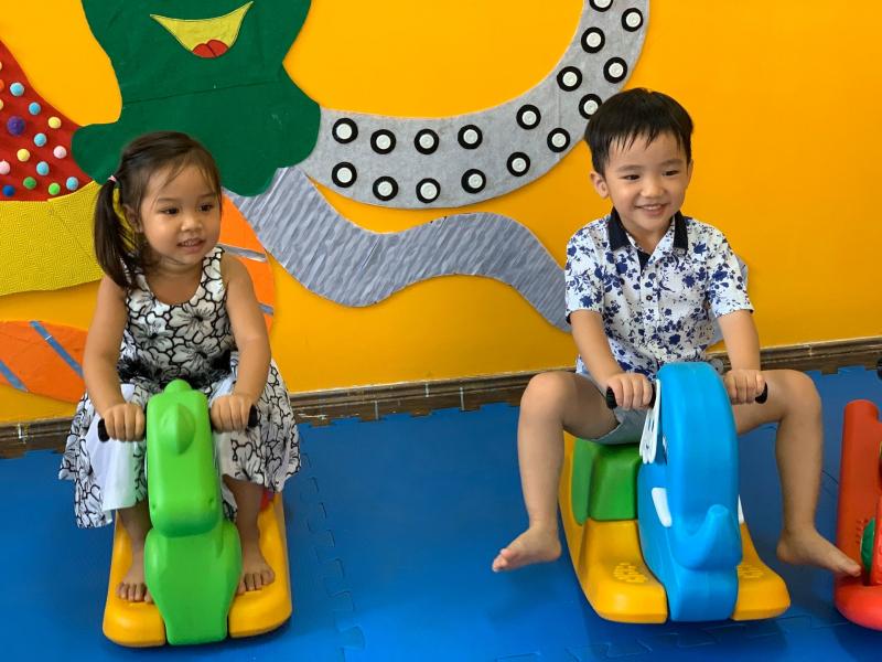 Top 13 Trường mầm non tốt, uy tín nhất Quận 3, TP Hồ Chí Minh