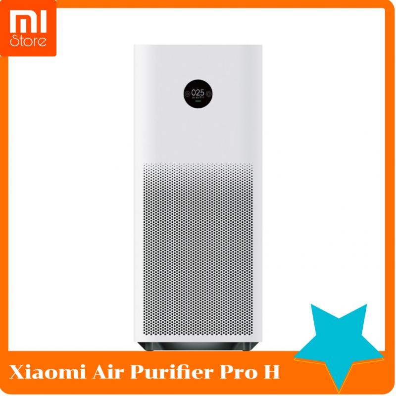 Top 5 Máy lọc không khí Xiaomi dành cho gia đình tốt nhất hiện nay