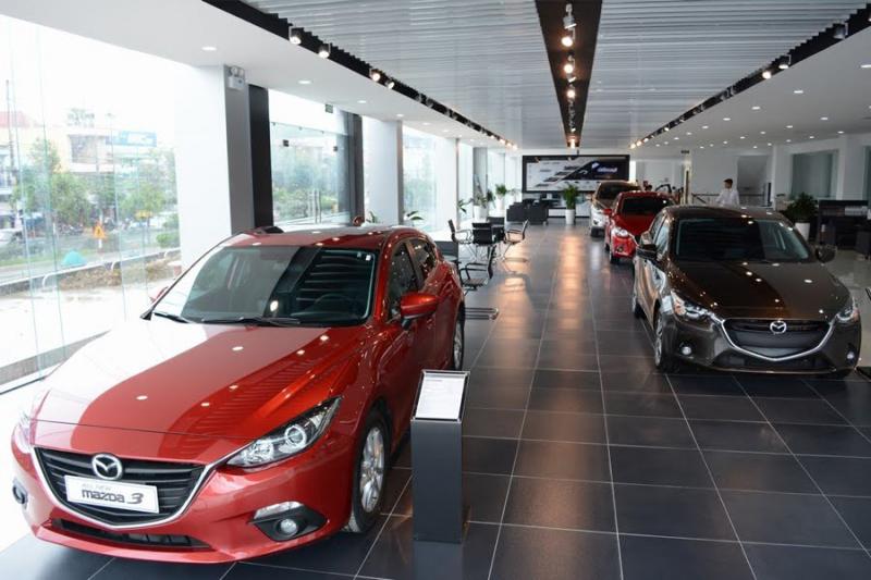 Top 9 Showroom ô tô chính hãng uy tín nhất tỉnh Khánh Hòa