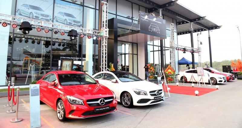 Top 8 Địa chỉ mua xe ô tô cũ uy tín nhất ở Hải Phòng