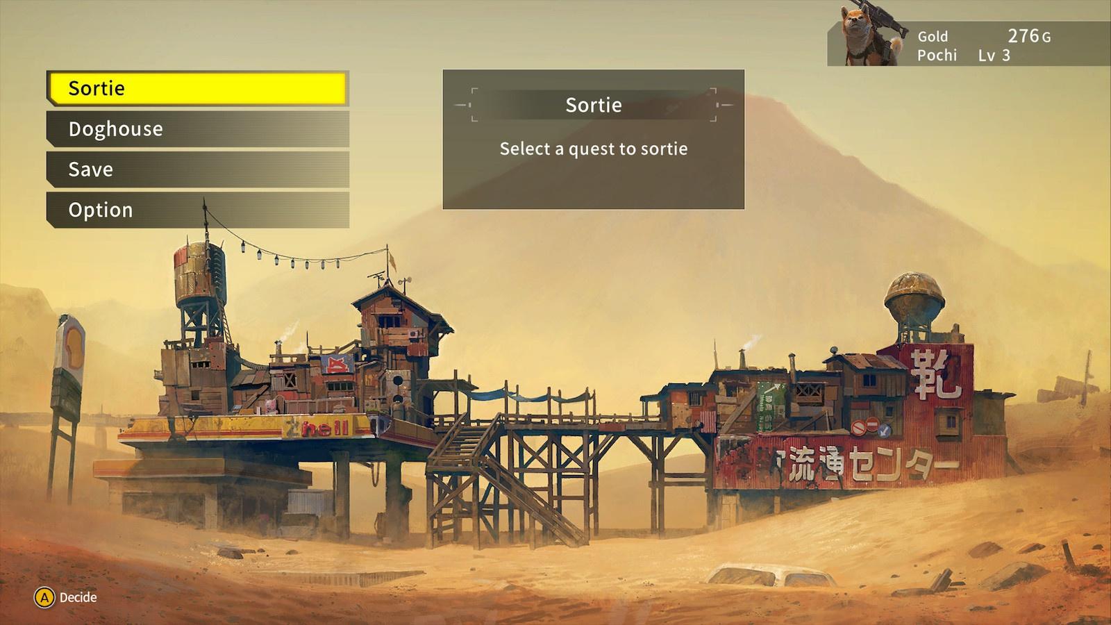 Metal Dogs: game bắn súng dành cho người yêu cún
