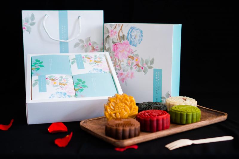 Top 10 Địa chỉ bán bánh trung thu handmade ngon và chất lượng nhất Đà Nẵng