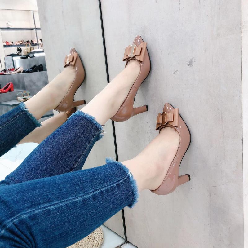 Top 10 Shop bán giày VNXK đẹp chất nhất ở Hà Nội