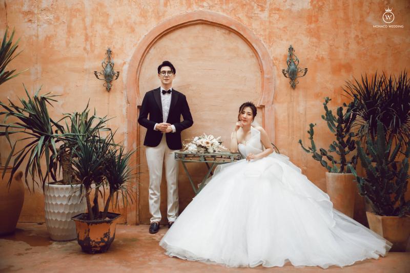Top 10 Studio chụp ảnh cưới phong cách Hàn Quốc đẹp nhất tại quận Đống Đa, Hà Nội