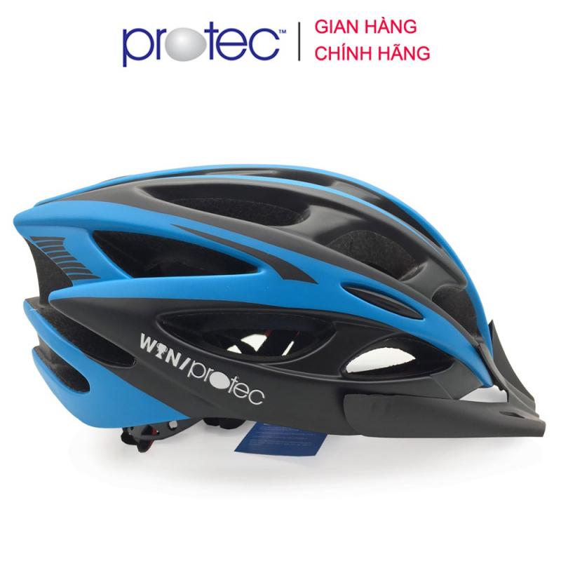 Top 5 Mũ bảo hiểm xe đạp tốt, được tin dùng nhất hiện nay