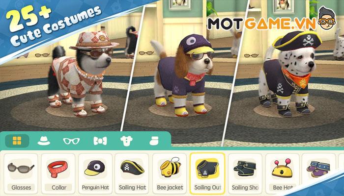 My Dog – Game mô phỏng nuôi thú ảo với hơn 60 giống chó!