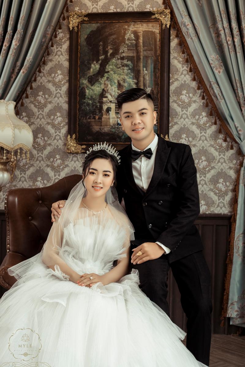 Top 8 Studio chụp ảnh cưới đẹp nhất tại TP. Bà Rịa