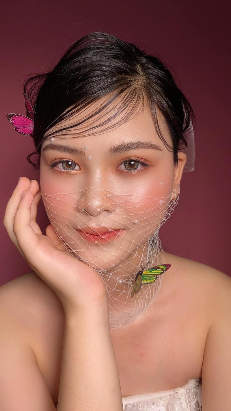 Top 6 Tiệm trang điểm cô dâu đẹp nhất huyện Buôn Đôn, Đắk Lắk