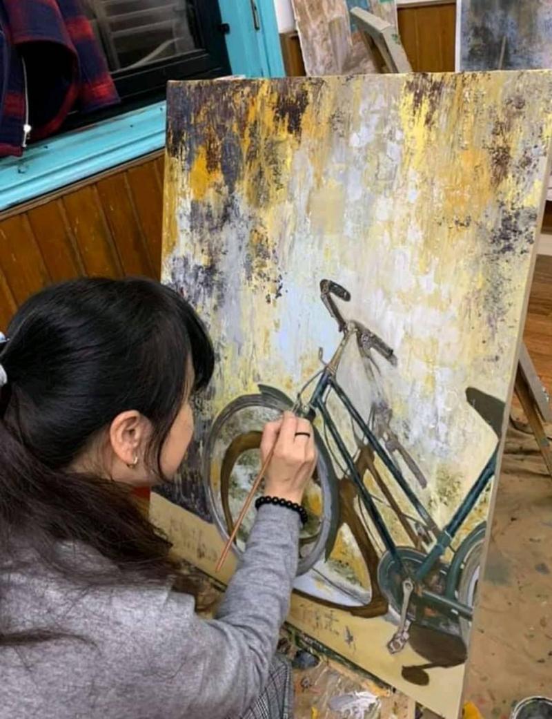 Top 5 Địa chỉ học vẽ màu nước tốt nhất tại TP. HCM