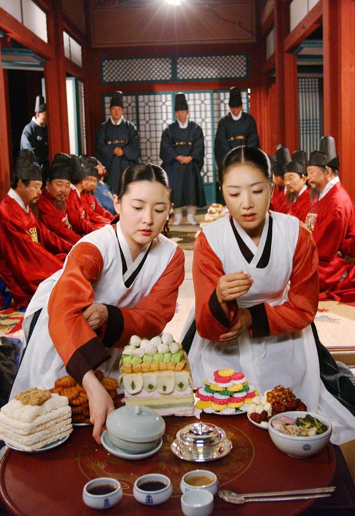 Top 7 Phim ẩm thực Hàn Quốc siêu hấp dẫn mà bạn không nên bỏ qua