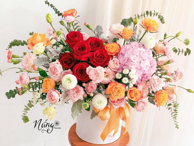Top 10 Shop hoa tươi đẹp nhất tỉnh Thanh Hóa