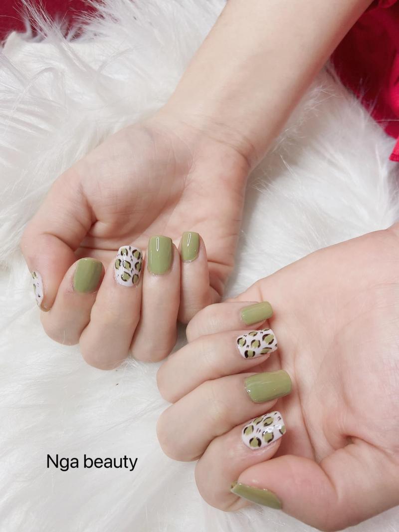 Top 2 Tiệm làm nail đẹp và chất lượng nhất Buôn Đôn, Đắk Lắk