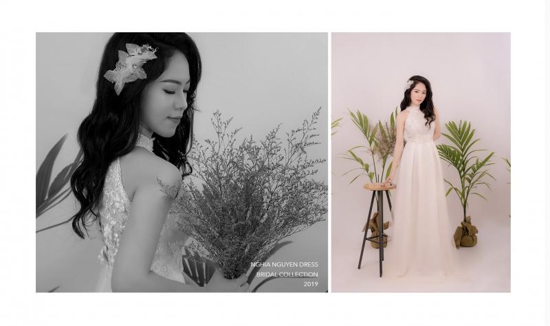 Top 6 Địa chỉ cho thuê váy cưới đẹp nhất Đức Phổ, Quảng Ngãi
