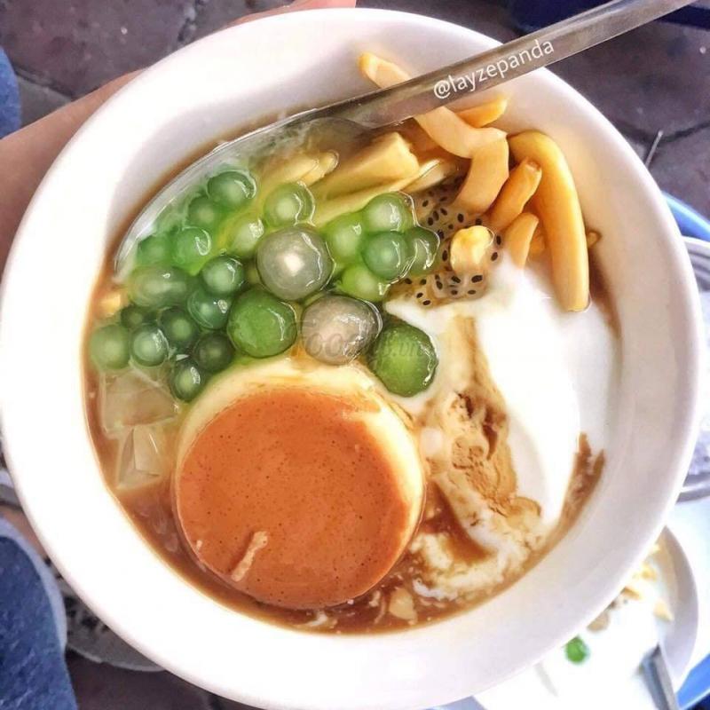 Top 5 Quán chè ngon nhất TP. Tam Kỳ, Quảng Nam