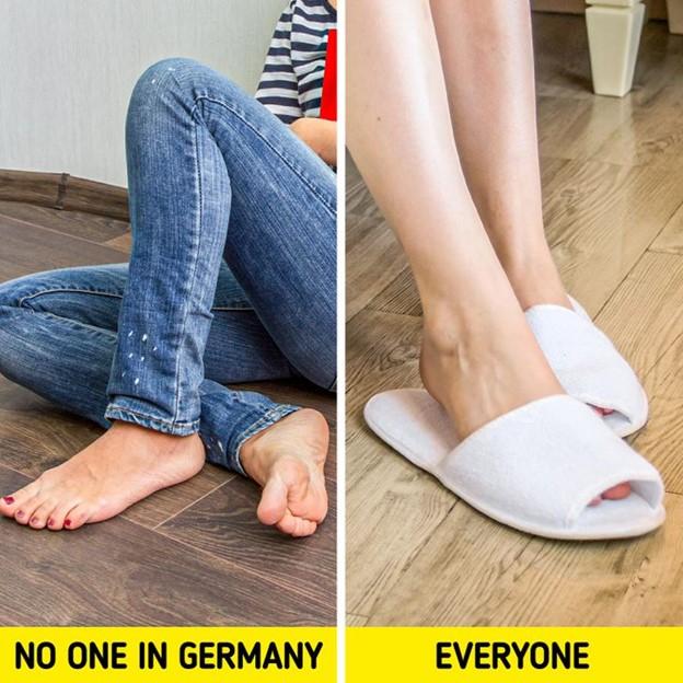 Top 7 Điều đáng mơ ước về cuộc sống ở Đức