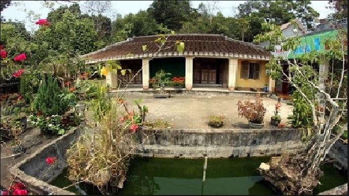 Top 6 Ngôi nhà cổ đẹp nhất Việt Nam