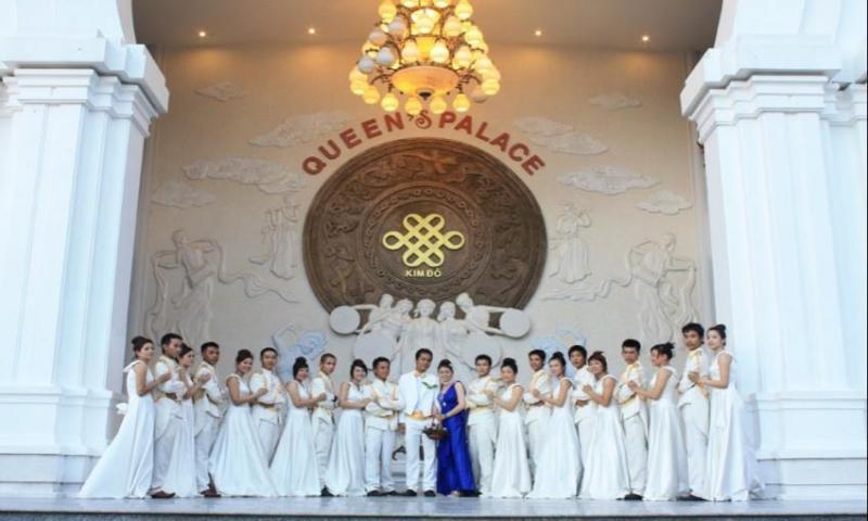 Top 7 Nhà hàng tiệc cưới nổi tiếng tại Đà Nẵng