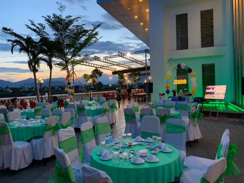 Top 5 Nhà hàng tiệc cưới nổi tiếng nhất Vạn Ninh, Khánh Hòa