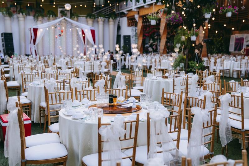 Top 7 Nhà hàng tổ chức tiệc cưới tốt nhất thành phố Bảo Lộc, Lâm Đồng