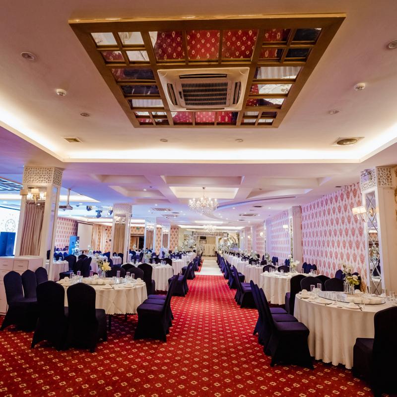 Top 7 Nhà hàng tổ chức tiệc cưới nổi tiếng tại quận Cầu Giấy, Hà Nội
