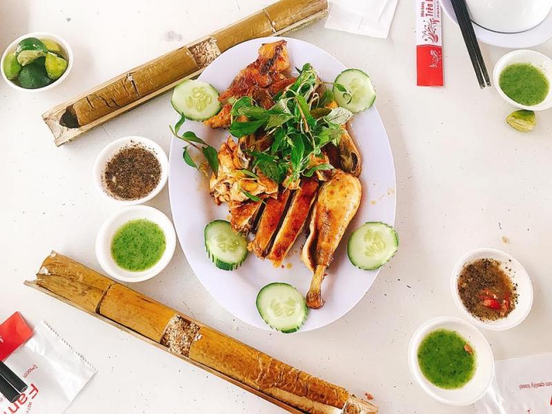 Top 9 Quán cơm lam ngon và chất lượng nhất tại tỉnh Lâm Đồng