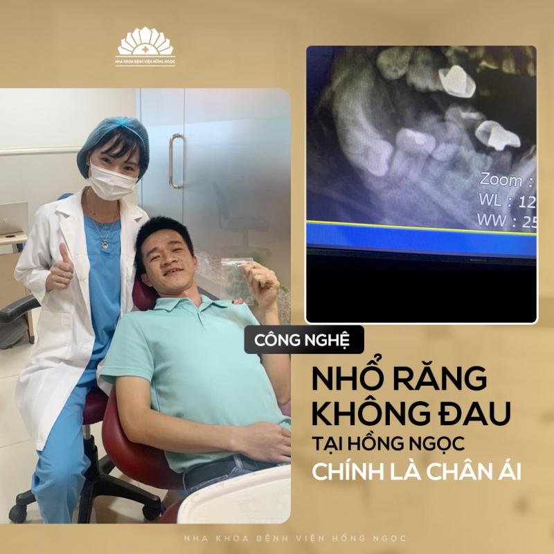 Top 5 Phòng khám nha khoa uy tín quận Bắc Từ Liêm, Hà Nội