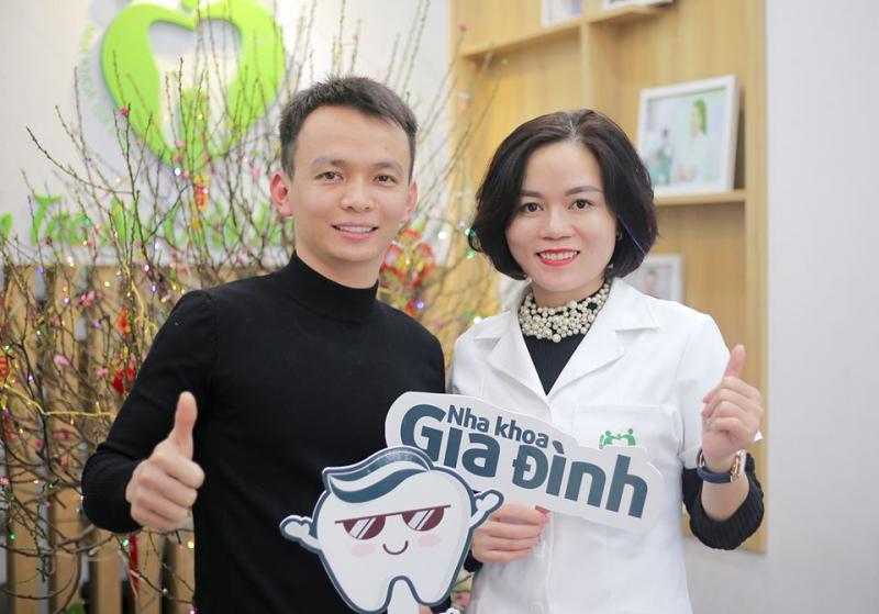 Top 9 Phòng khám nha khoa uy tín nhất quận Ba Đình, Hà Nội