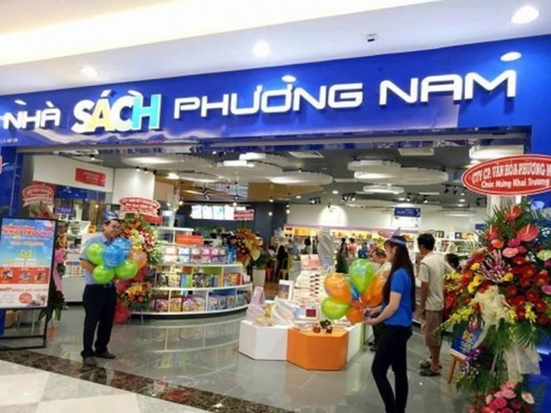 Top 6 Nhà sách được yêu thích nhất tại TP. Nha Trang, Khánh Hòa