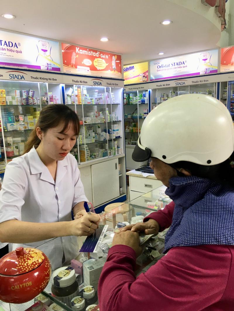 Top 10 Tiệm thuốc tây uy tín nhất TP. Buôn Ma Thuột