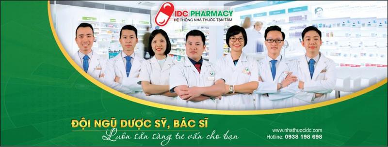 Top 9 Tiệm thuốc tây uy tín nhất Bắc Giang