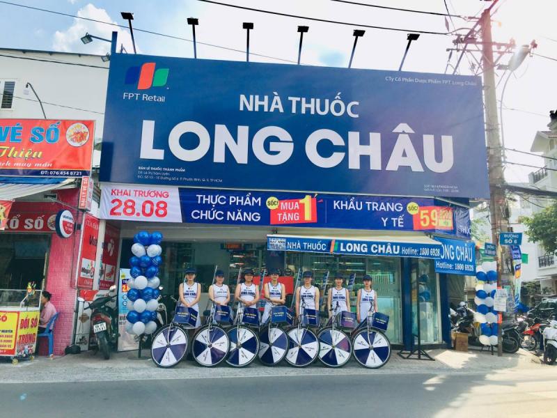 Top 8 Tiệm thuốc tây uy tín nhất TP. Rạch Giá, Kiên Giang