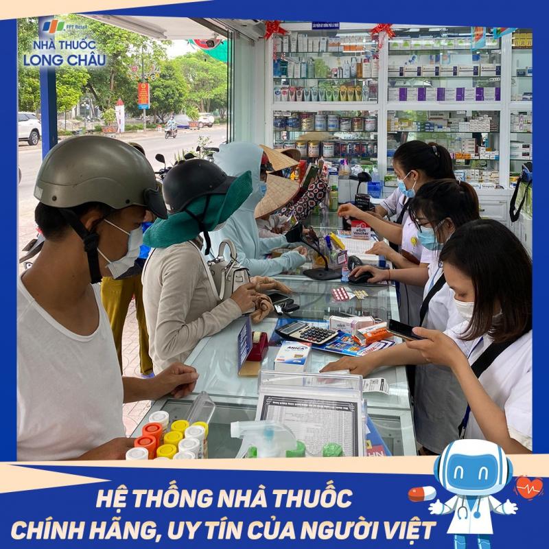 Top 10 Tiệm thuốc tây uy tín nhất Hải Dương