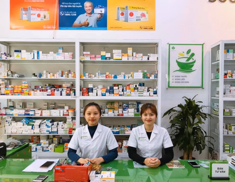 Top 8 Tiệm thuốc tây uy tín nhất Ninh Bình