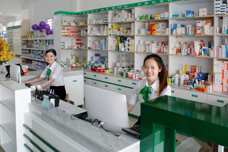 Top 7 Tiệm thuốc tây uy tín nhất Vĩnh Long