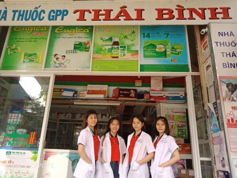 Top 10 Tiệm thuốc tây uy tín nhất Quảng Ngãi