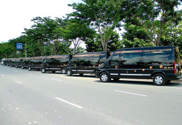 Top 6 Nhà xe uy tín nhất chạy tuyến Nha Trang – Đắk Lắk
