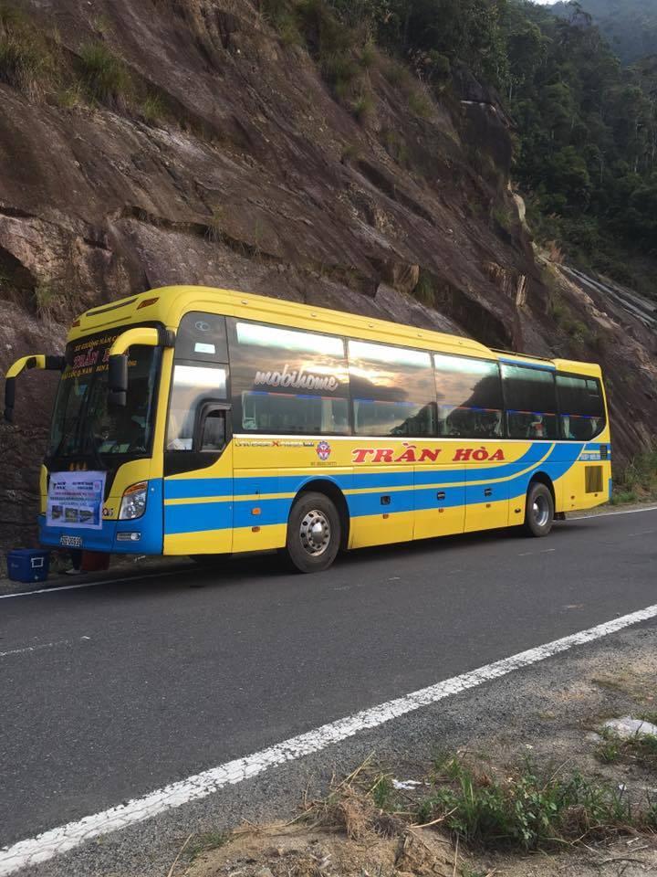 Top 6 Nhà xe uy tín nhất chạy tuyến TP. HCM – Quảng Nam